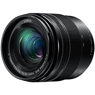 Panasonic Lumix G Vario 12-60mm f/3.5-5.6 ASPH Power OIS - Lens