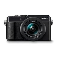 Panasonic Lumix DMC-LX100 II - Digital Camera