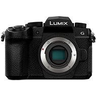 Panasonic LUMIX DC-G90 body black - Digital Camera