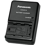 Panasonic VW-BC10E-K - Battery Charger