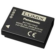 Panasonic DMW-BCG10E 895mAh - Camera battery