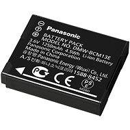 Panasonic DMW-BCM13E - Camera battery