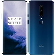 OnePlus 7 Pro 12/256GB Nebula Blue - Mobile Phone