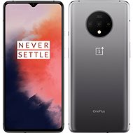 OnePlus 7T Gradient Silver - Mobile Phone