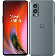 OnePlus Nord2 5G 256GB Grey - Mobile Phone