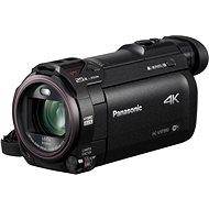 Panasonic HC-black VXF990 - Digital Camcorder