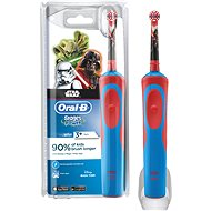 Oral-B Stages Power Kids Star Wars - Electric Toothbrush