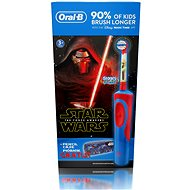 ORAL B Vitality Star Wars - Electric Toothbrush
