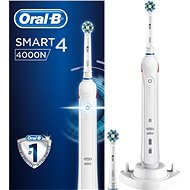 Oral-B Smart 4 Cross Action - Electric Toothbrush