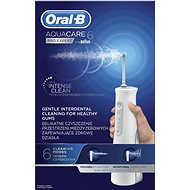 Oral-B Aquacare 6 Pro-Expert - Electric Flosser
