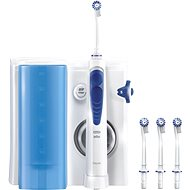 Oral B MD20 Oxyjet + Rinse 500ml - Electric Flosser
