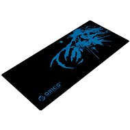 Orico MPA9040 Black-Blue - Mouse Pad