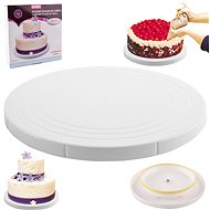Cake Serving Stand, UH, Swivel,  27cm - Stand