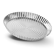 ORION FLAT Form Tin for Cake and Pizza, diameter of 30cm - Baking Mould