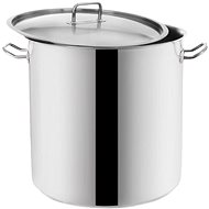 Orion STOCK 35 l Stainless Steel, Lid