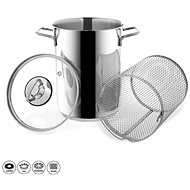Stainless-steel Pasta Pot 4.2l - Pot