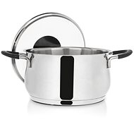Orion DALIE 3.7l Pot with Glass Lid