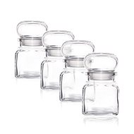 Orion Spice Container Set Glass TK120 4 pcs