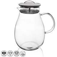 Orion Glass/Stainless-steel Kettle, 1.7l - Kettle