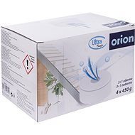 Orion Refill for Moisture Absorber. 832336 TABLET 3 + 1 - Replacement Tablets