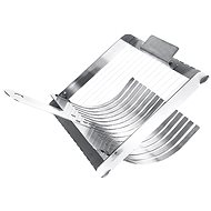ORION Stainless-steel Dumpling Slicer 21 x 21cm
