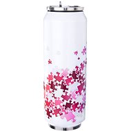 ORION Thermos Can stainless steel 0.7l PUZZLE