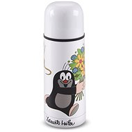 ORION Thermos Flask stainless steel 0.35l KRTEK - Thermos