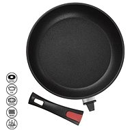 DIAMANT Non-stick Surface Pan, 28cm with Removable Handle