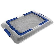 GRANDE Baking Tray 42x29cm, with UH Lid - Roasting Pan