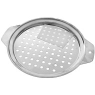 Orion Stainless-steel Gnocchi Strainer + UH Spatula - Sieve