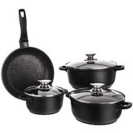 ORION GRANDE 7-piece Cookware Set - Cookware Set