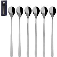STYLE Stainless-steel Cocktail Spoon 6 pcs