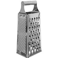 Stainless-steel Grater with 4 Sides - Grater