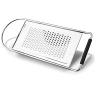 Stainless-steel Flat Grater, LARGE, Fine - Grater