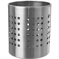 ORION Stainless-steel Cutlery Stand diam. 12cm - Stand