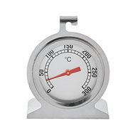 Stainless-Steel Oven Thermometer - Thermometer