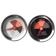 Stainless-Steel Thermometer for Roasting Meat 2pcs - Thermometer