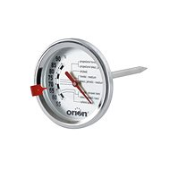 Stainless-Steel Thermometer for Roasting Meat - Thermometer
