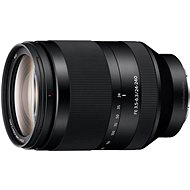 Sony FE 24–240mm f/3.5-6.3 OSS - Lens