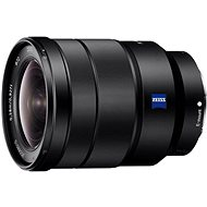 Sony 16-35mm F4.0 Black