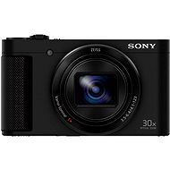 Sony CyberShot DSC-HX90V GPS black - Digital Camera