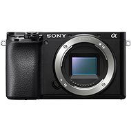 Sony Alpha A6100 Body - Digital Camera
