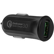 AVACOM CarMAX car charger with QC3.0, black - Car Charger
