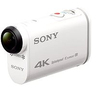 Sony ActionCam FDR-X1000VR + Live-View controller