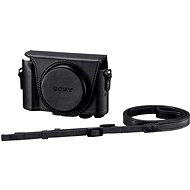 Sony LCJ-HWAB black - Case