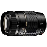 TAMRON AF 70-300mm F/4-5.6 Di LD Macro for Canon 1:2