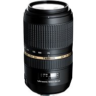 TAMRON SP AF 70-300 mm F/4-5.6 Di for Sony - Lens