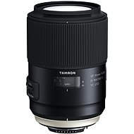TAMRON AF SP 90mm F/2.8 Di Macro 1:1 VC USD for Nikon - Lens