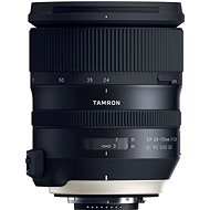 TAMRON SP 24-70mm f/2.8 Di VC USD G2 for Canon - Lens