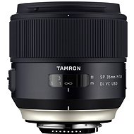 TAMRON SP 35mm F/1.8 Di VC USD for Nikon - Lens